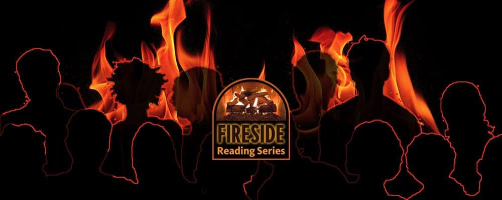 Fireside Reading Series - 6 weeks beginning January 22, 2014