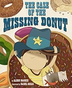 Missing Donut Cropped