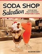 Soda Shop Salvation Cropped