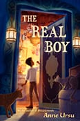 The Real Boy Cropped