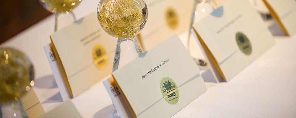 Minnesota Book Awards by Dick Huss