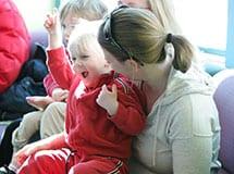 preschool-mom-and-kid