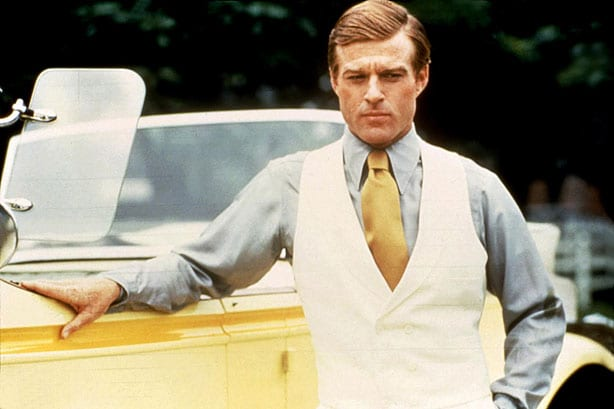 Robert Redford Great Gatsby Robert-redford-great-gatsby-