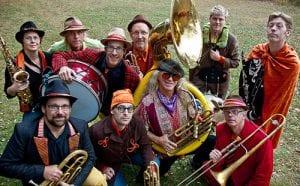 brass messengers