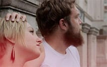 City Love - Molly & Johnny of Communist Daughter