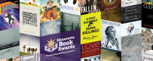 Meet the Young People's Literature Finalists @ Roseville Library | Roseville | Minnesota | United States