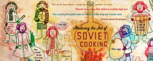 Is There Such a Thing as Soviet Cooking? @ St. Paul JCC | Saint Paul | Minnesota | United States
