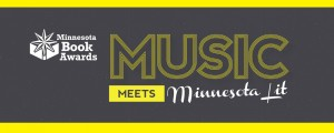 Music Meets Minnesota Lit @ Bedlam Lowertown | Saint Paul | Minnesota | United States