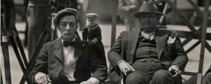 "Silent Film Series: ""The Cameraman""  @ Merriam Park Library | Saint Paul | Minnesota | United States"