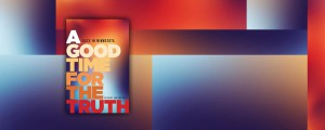 """"""" A Good Time for the Truth"""" reading and discussion @ Hamline Midway Library 