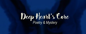 "Writers in Conversation: ""Deep Heart's Core: Poetry & Mystery"" @ Merriam Park Library 