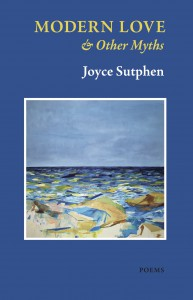 Modern Love & Other Myths by Joyce Sutphen