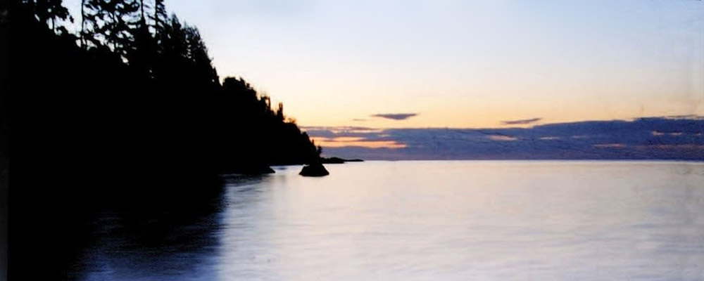 Long Shining Waters—A Great Lakes Read