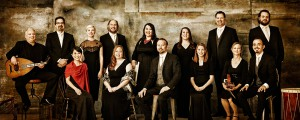 The Rose Ensemble– Jerusalem: Treasures from the Holy Land @ Merriam Park Library | Saint Paul | Minnesota | United States