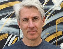 Steven McCarthy