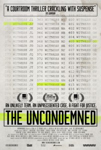 """The Uncondemned"""