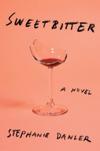 Sweetbitter Book Cover