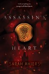 Assassin's Hearth, by Sarah Ahiers