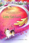 Little Cat's Luck, by Marion Dane Bauer