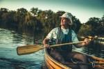 Mark Neuzil Canoe