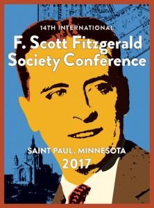 14TH INTERNATIONAL F. SCOTT FITZGERALD SOCIETY CONFERENCE