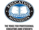 Education Minnesota Logo