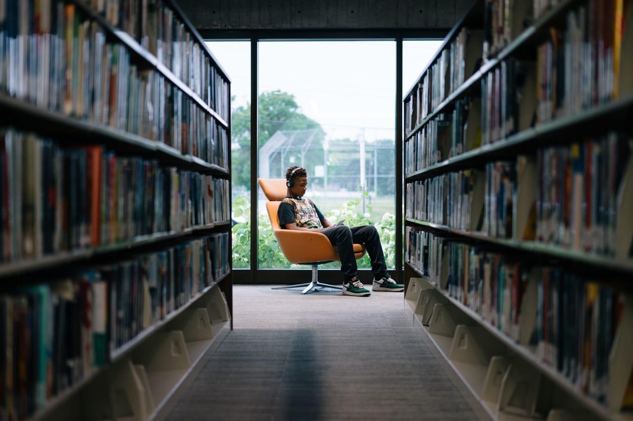 saint paul public library homework help