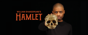 "Behind the Curtain with Park Square Theatre: ""William Shakespeare's Hamlet"" @ Hamline Midway Library 