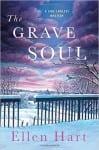 The-Grave-Soul-by-Ellen-Hart-99x150