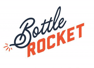 "Friends ""Dine to Donate"" Night @ Bottle Rocket 