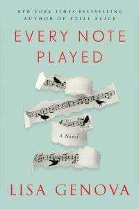 Lisa Genova Every Note Played