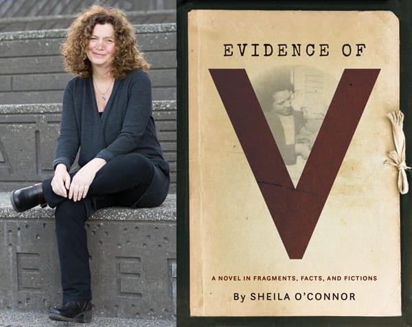 OConnor_EvidenceofV