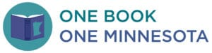 One Book One Minnesota Logo-SMALL WEB
